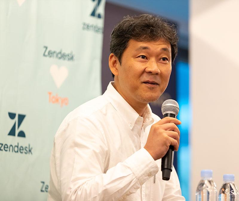 Pioneer DJ株式会社 西川正紀氏