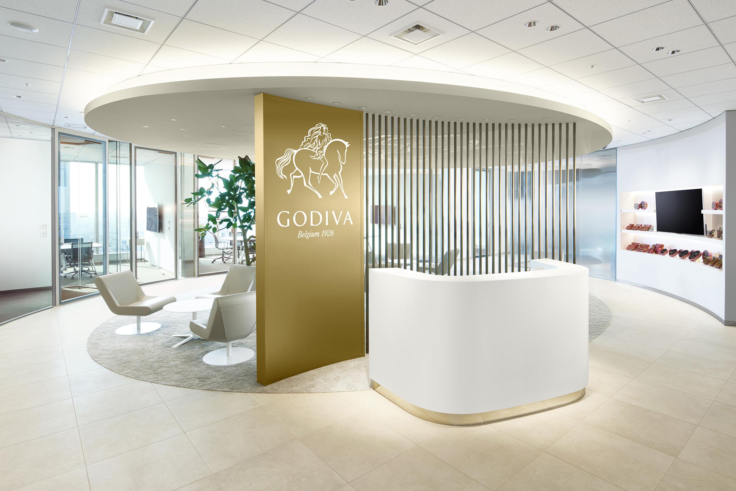 ゴディバ ジャパン株式会社