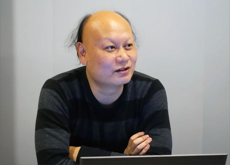 JapanTaxi株式会社 手島 健志氏