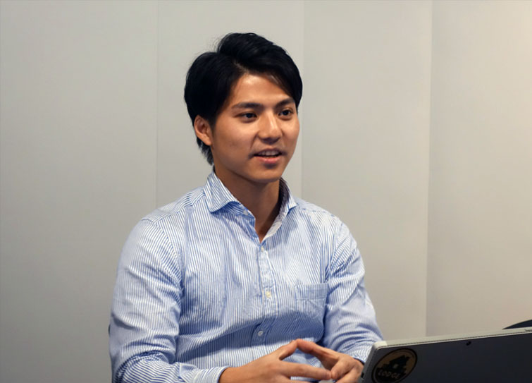 JapanTaxi株式会社 藤村 良太氏