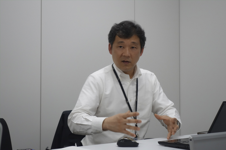 Pioneer DJ株式会社 西川 正紀氏