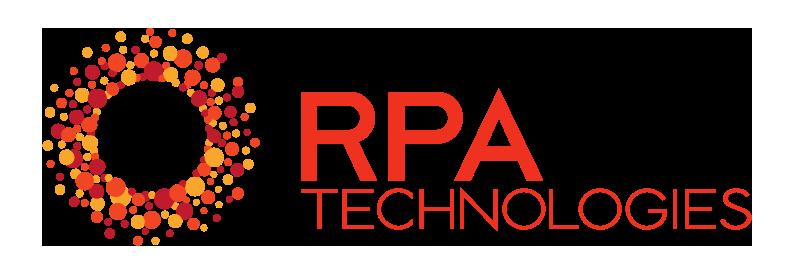 Logo: RPA Technologies