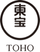 Logo: Toho