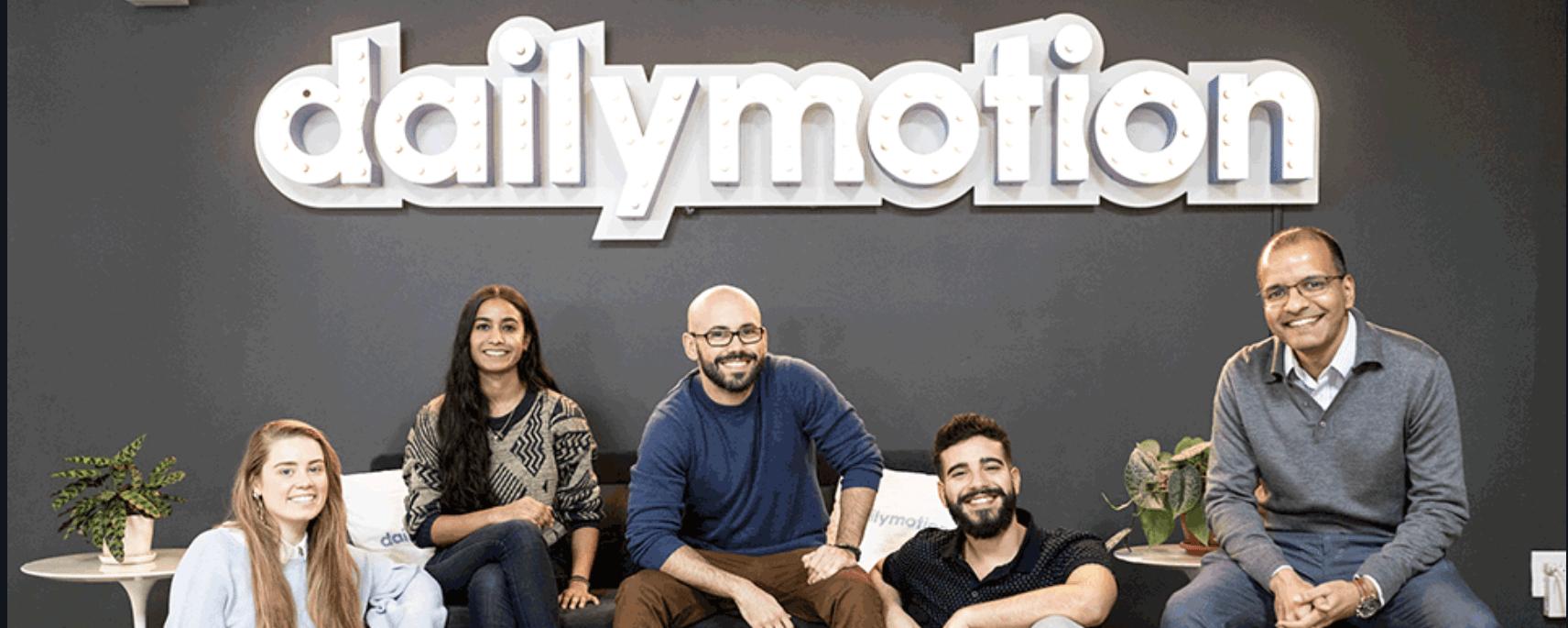 Dailymotion Customer Service Story | Zendesk