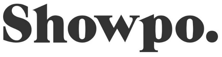 Logo: Showpo