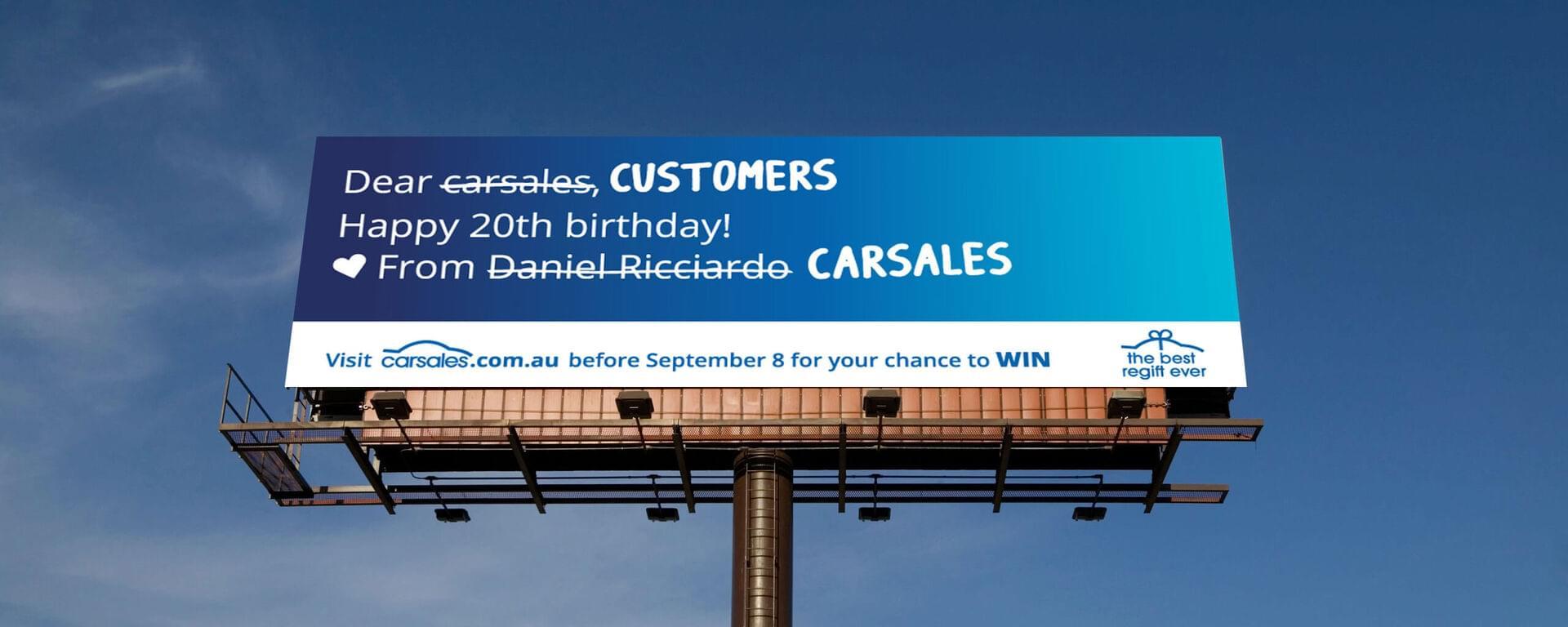 Carsales Customer Service Story | Zendesk